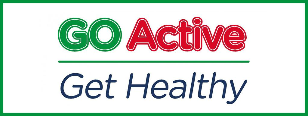 GoActive Get Healthy logo