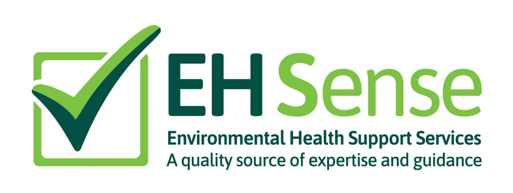 Image of the EH Sense logo