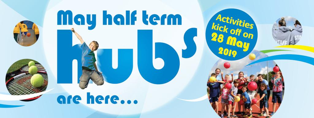 Half term hubs in Banbury and Bicester