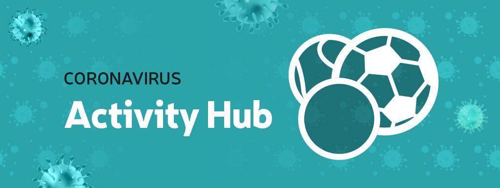 Activity Hub icon